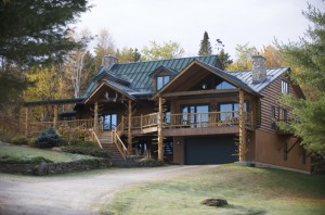 Moose Meadow Lodge