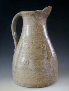 Salt Glazed Jug