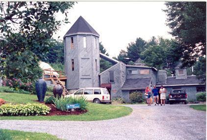 Pottery Studio & Showroom