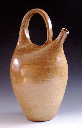 Salt Glazed Pilgrim, OLS-SG-112
