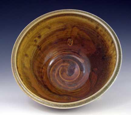 Carved Bowl, OLS-SG-346