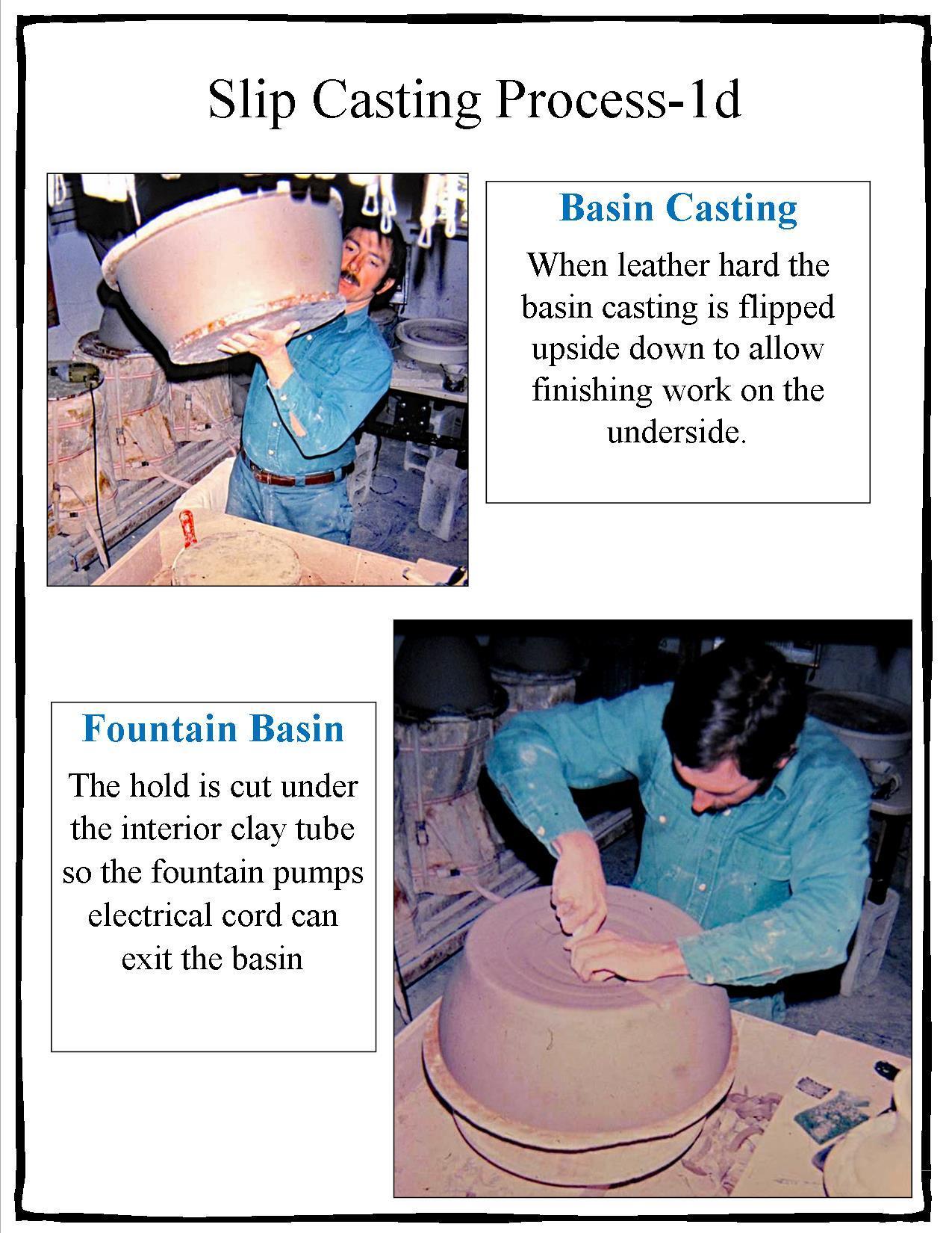 Slip Casting Process-1d